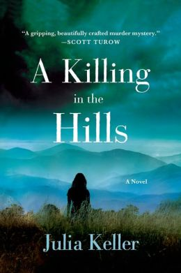 A Killing in the Hills (Bell Elkins Series #1)