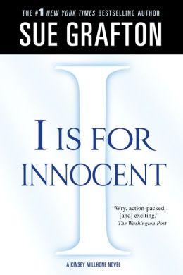 I Is for Innocent (Kinsey Millhone Series #9)