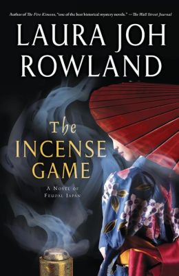 The Incense Game (Sano Ichiro Series #16)