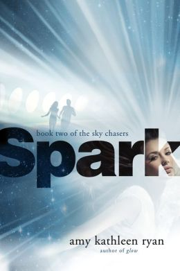 Spark (Sky Chasers Series #2)