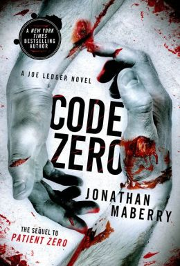Code Zero (Joe Ledger Series #6)