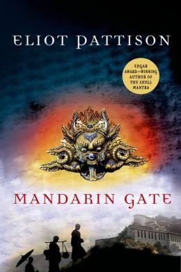 Mandarin Gate (Inspector Shan Tao Yun Series #7)