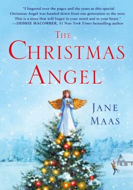 The Christmas Angel