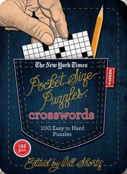 The New York Times Pocket-Size Puzzles: Crosswords