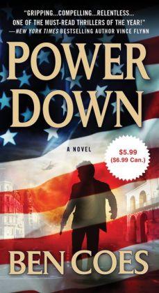 Power Down (Dewey Andreas Series #1)