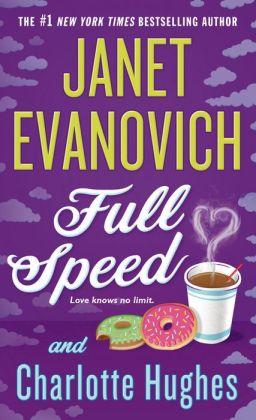 Full Speed (Janet Evanovich's Full Series #3)