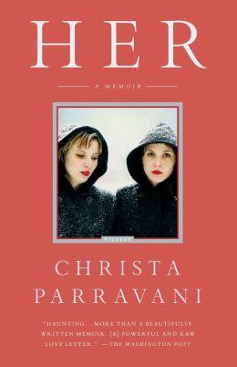 Her: A Memoir book cover
