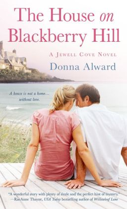 House on Blackberry Hill (Jewel Cove #1)
