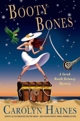Booty Bones (Sarah Booth Delaney Series #14)
