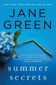 Book Cover Image. Title: Summer Secrets, Author: Jane Green