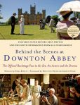 Book Cover Image. Title: Behind the Scenes at Downton Abbey, Author: Emma Rowley