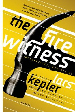 The Fire Witness: A Novel