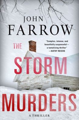 The Storm Murders: A Thriller