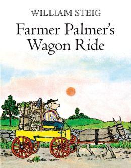 Farmer Palmer's Wagon Ride