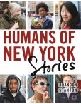 Book Cover Image. Title: Humans of New York - Stories, Author: Brandon Stanton