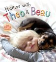 Book Cover Image. Title: Naptime with Theo and Beau, Author: Jessica Shyba