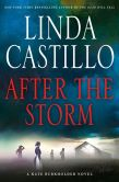 Book Cover Image. Title: After the Storm:  A Kate Burkholder Novel, Author: Linda Castillo