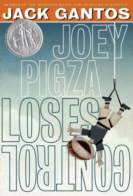 Joey Pigza Loses Control (Joey Pigza Series #2)