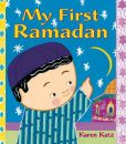 Book Cover Image. Title: My First Ramadan, Author: Karen Katz