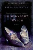 Book Cover Image. Title: The Midnight Witch, Author: Paula Brackston
