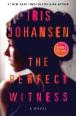 Book Cover Image. Title: The Perfect Witness (Signed Book), Author: Iris Johansen