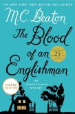 Book Cover Image. Title: The Blood of an Englishman (Signed Book) (Agatha Raisin Series #25), Author: M. C. Beaton