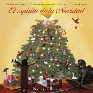 El espiritu de la Navidad (The Spirit of Christmas)