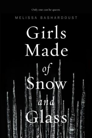 Book Girls Made of Snow and Glass