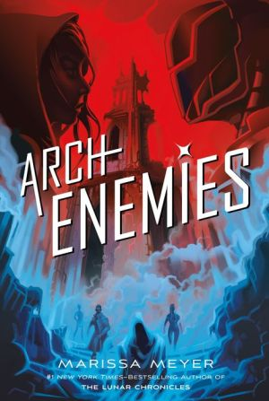 Book Archenemies