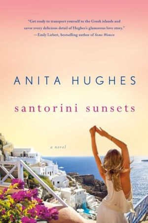 Santorini Sunsets: A Novel