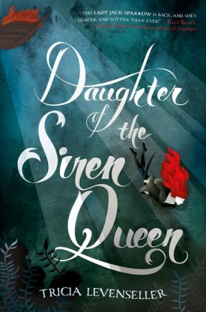 Book Daughter of the Siren Queen