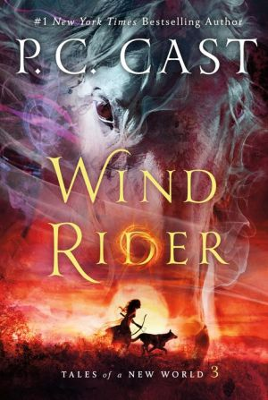 Wind Rider: Tales of a New World