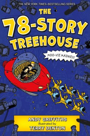 Book The 78-Story Treehouse