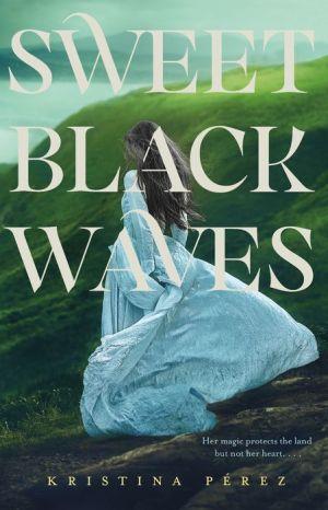 Book Sweet Black Waves