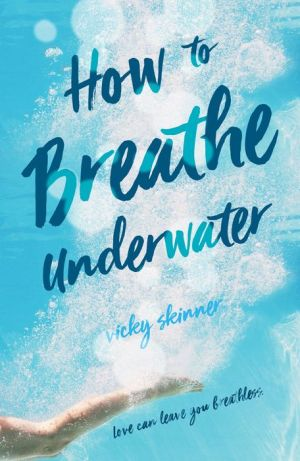 Book How to Breathe Underwater