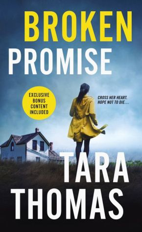 Broken Promise: A Romantic Thriller
