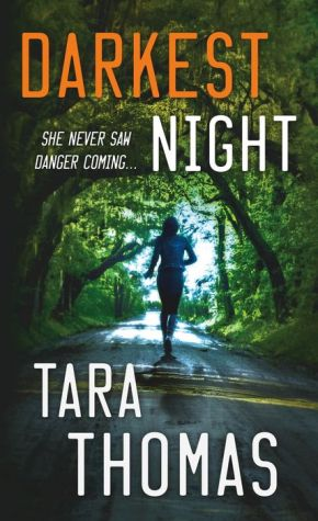 Darkest Night: A Romantic Thriller