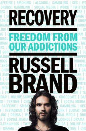 Book Recovery: Freedom from Our Addictions