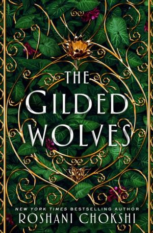 Book The Gilded Wolves