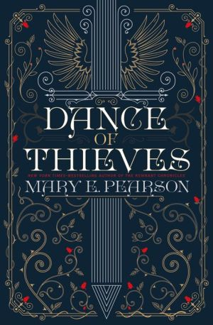 Book Dance of Thieves