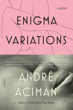 Enigma Variations: A Novel