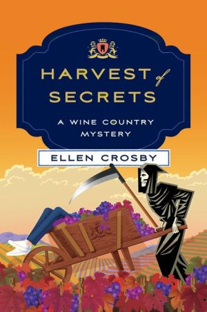 Harvest of Secrets