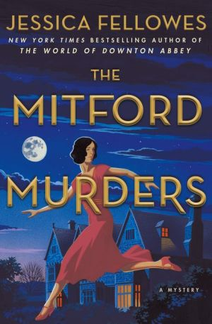 Book The Mitford Murders