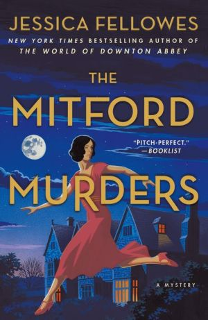 Book The Mitford Murders: A Mystery