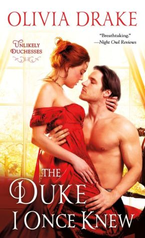 Book The Duke I Once Knew: Unlikely Duchesses
