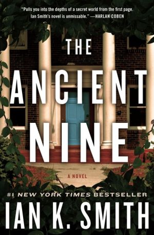 Book The Ancient Nine: A Novel