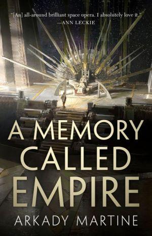 Book A Memory Called Empire