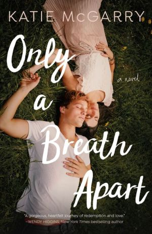 Book Only a Breath Apart