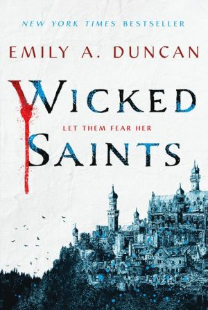 Book Wicked Saints