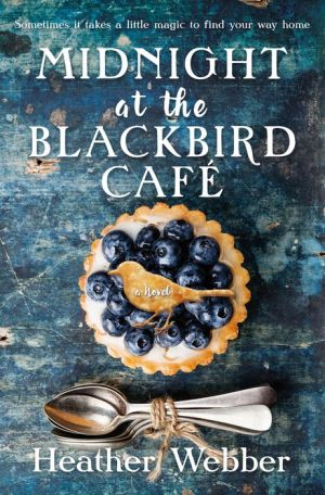Book Midnight at the Blackbird Cafe